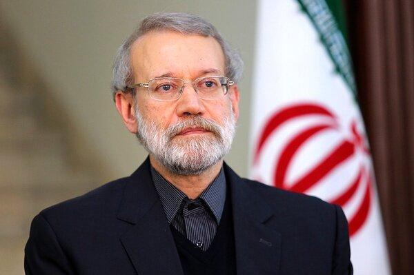 جزئیات دیدار لاریجانی و بشار اسد ، تهران از مبارزه سوریه علیه تروریست ها حمایت می کند