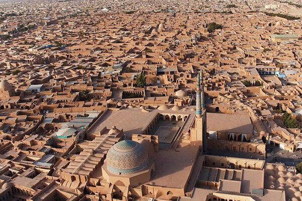 مدیرکل میراث فرهنگی : مردم از سفرهای نوروزی به یزد پرهیز نمایند