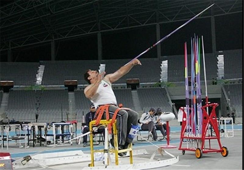 لغو مسابقات دوومیدانی معلولان فزاع به دلیل شیوع کرونا