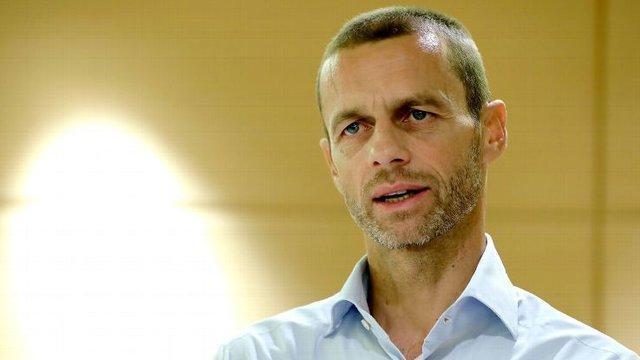 چفرین: یورو 2020 بدون مشکل برگزار می شود، با سیتی مشکل شخصی نداریم