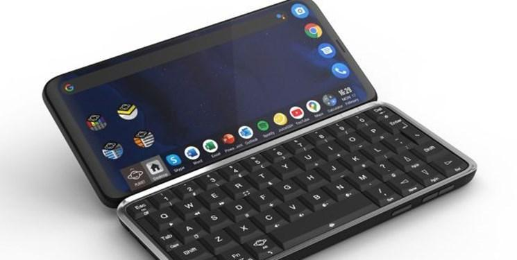فراوری رایانه جیبی با قابلیت های گوشی های نسل پنجم