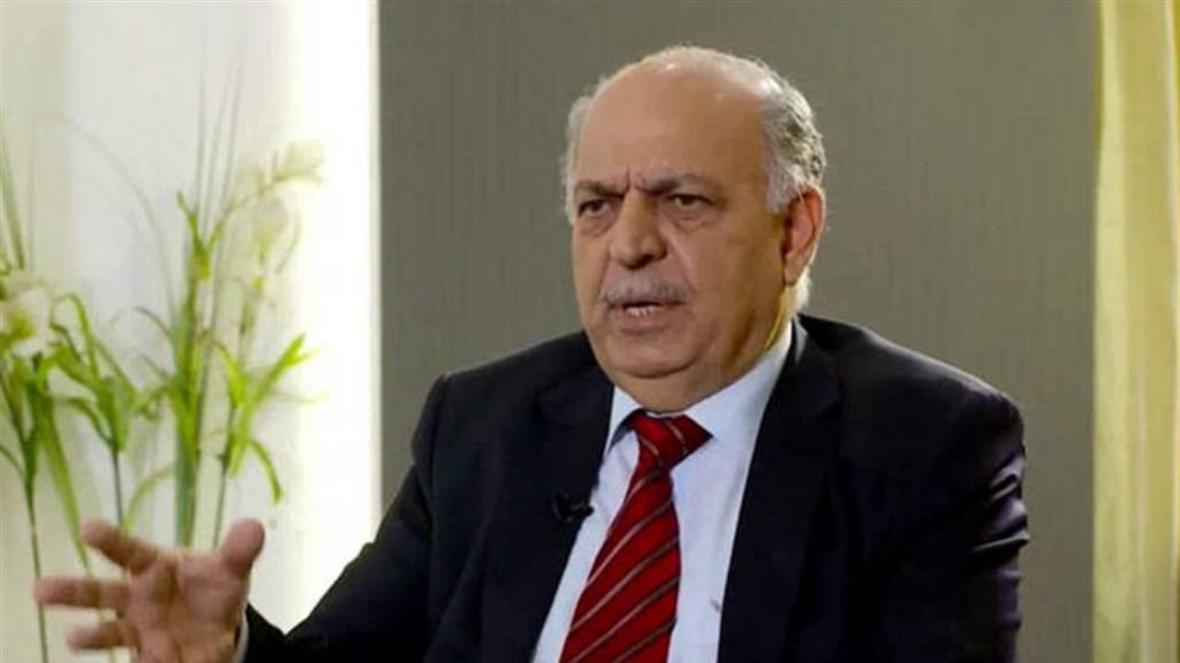 خبرنگاران وزیر نفت عراق از تولیدکنندگان خواست درست تصمیم بگیرند