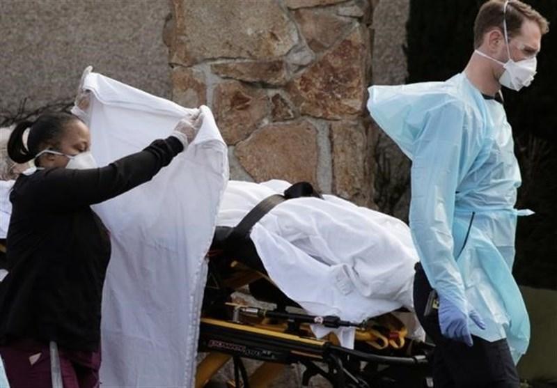 شمار قربانیان کرونا در انگلیس از 15هزار نفر گذشت