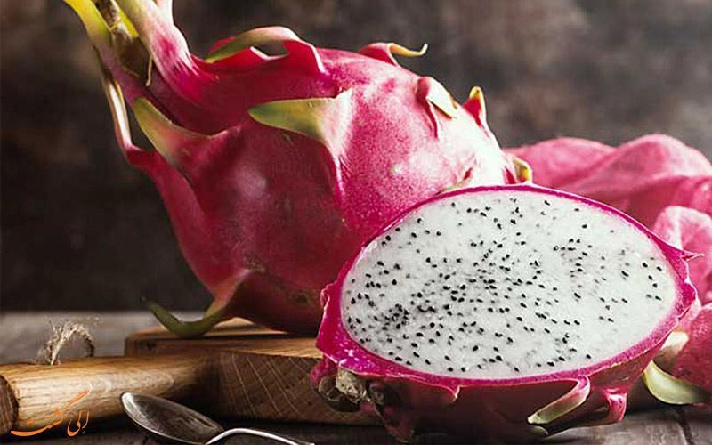 ظاهر این میوه های عجیب، برایتان ناشناخته است!
