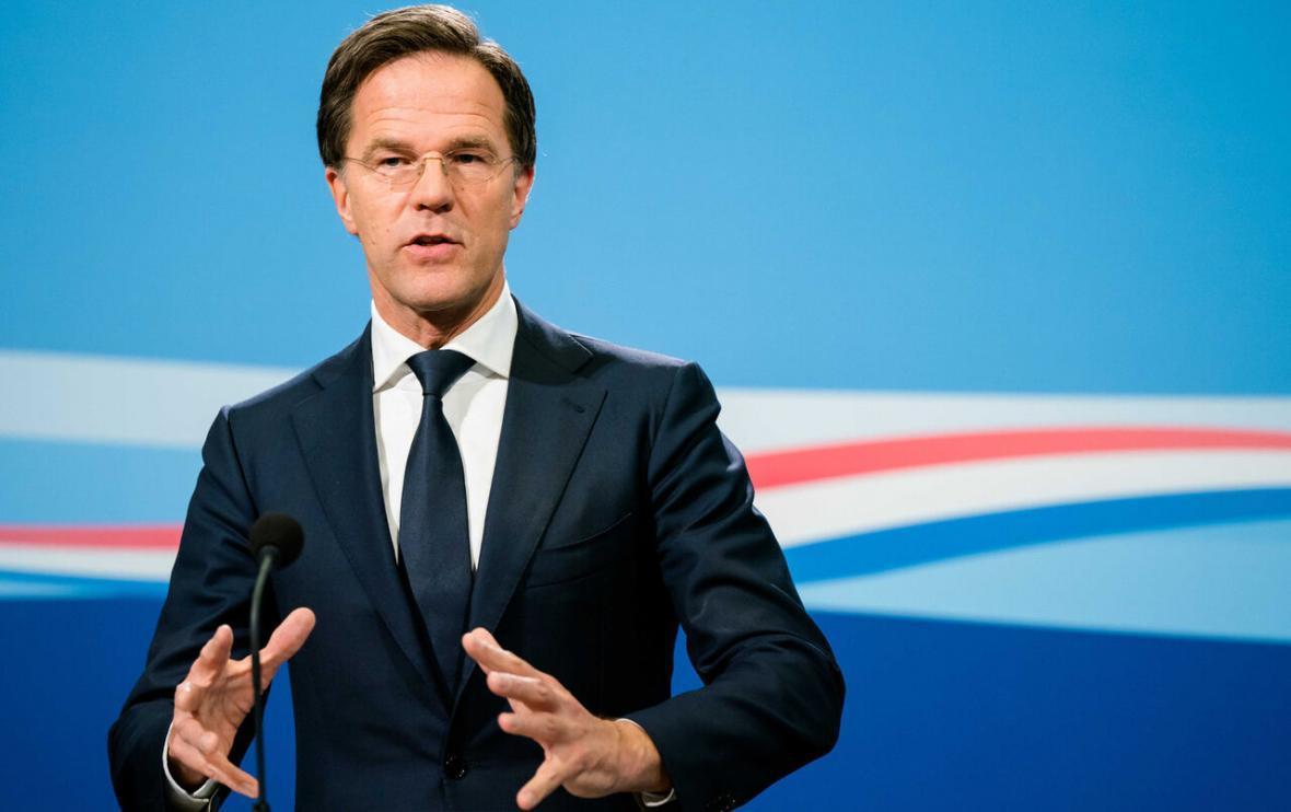 خبرنگاران برنامه بازگشایی مدارس ابتدایی در هلند اعلام شد