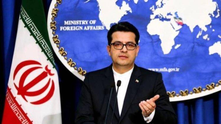احضار حافظ منافع آمریکا به وزارت خارجه