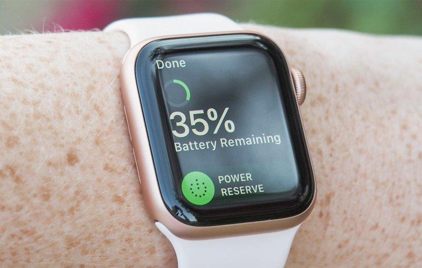 5 مورد از قابلیت های بسیار مهم و کاربردی اپل واچ 6 لو رفت