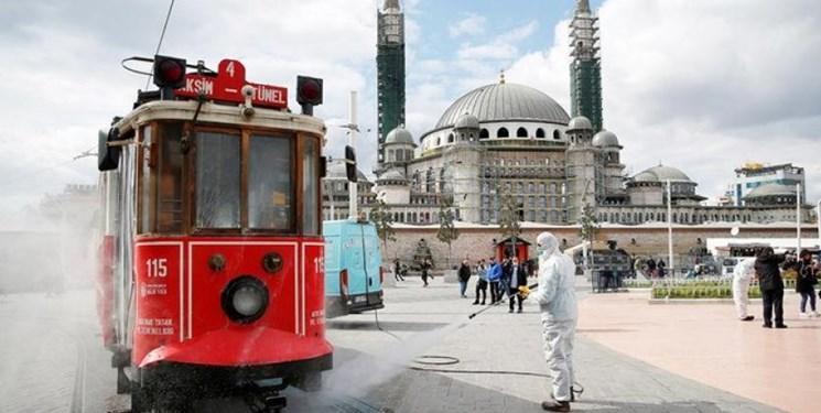 کرونا ، ترکیه 2 هزار مبتلا و 38 فوتی جدید گزارش کرد
