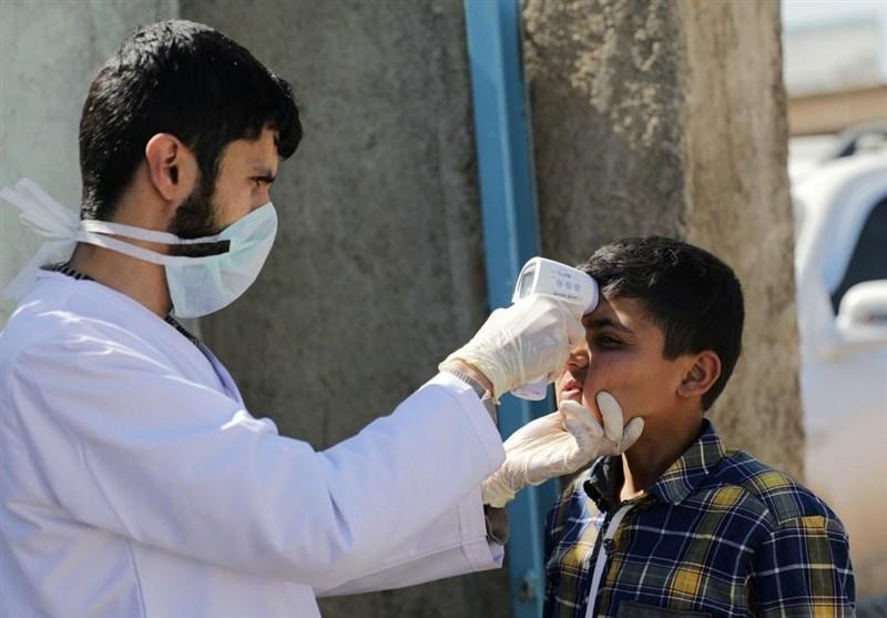 تمدید ممنوعیت تردد در استانهای سوریه تا اطلاع ثانوی