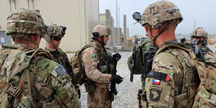 چک به ماموریت نظامی خود در افغانستان خاتمه داد