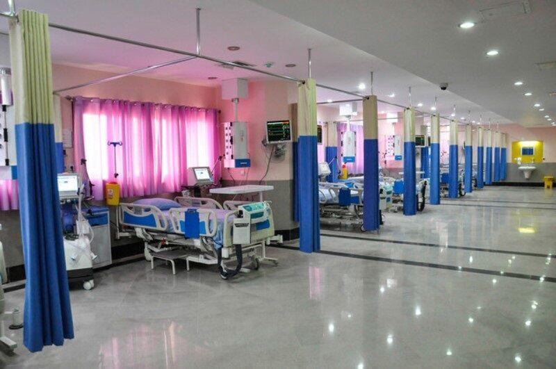 خبرنگاران خیرین سلامت خراسان جنوبی 26 طرح را در دست اجرا دارند