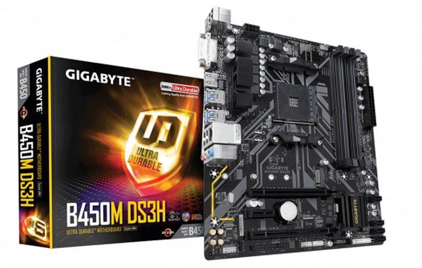مادربردهای سری B450 و X470 از پردازنده های رایزن 4000 پشتیبانی نمی نمایند