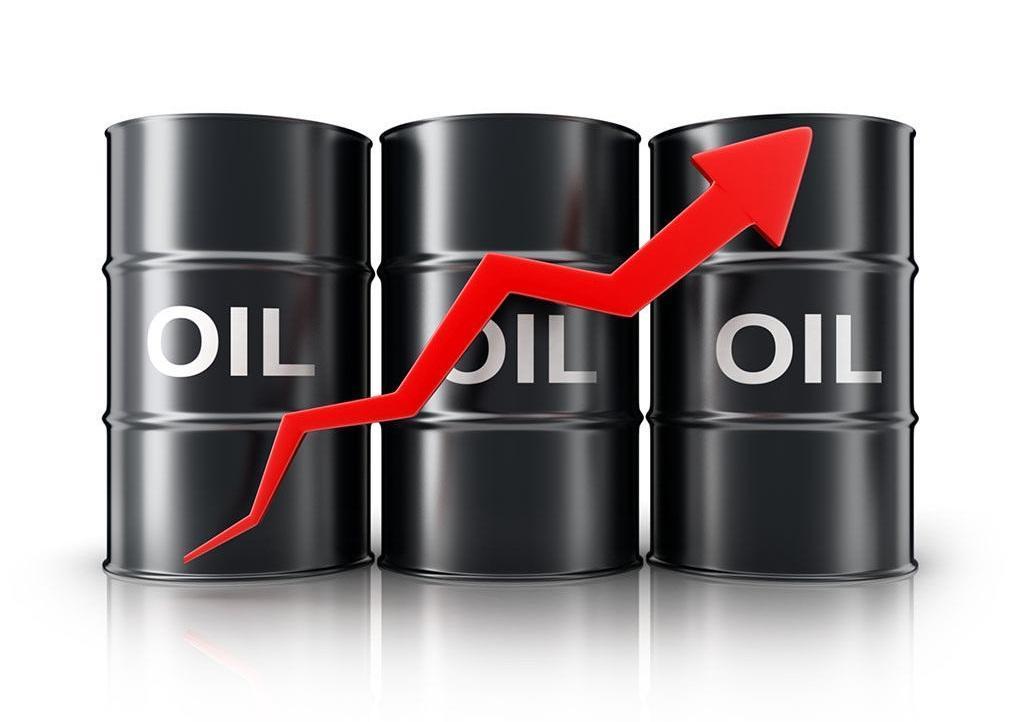 جهش 7 درصدی قیمت جهانی نفت