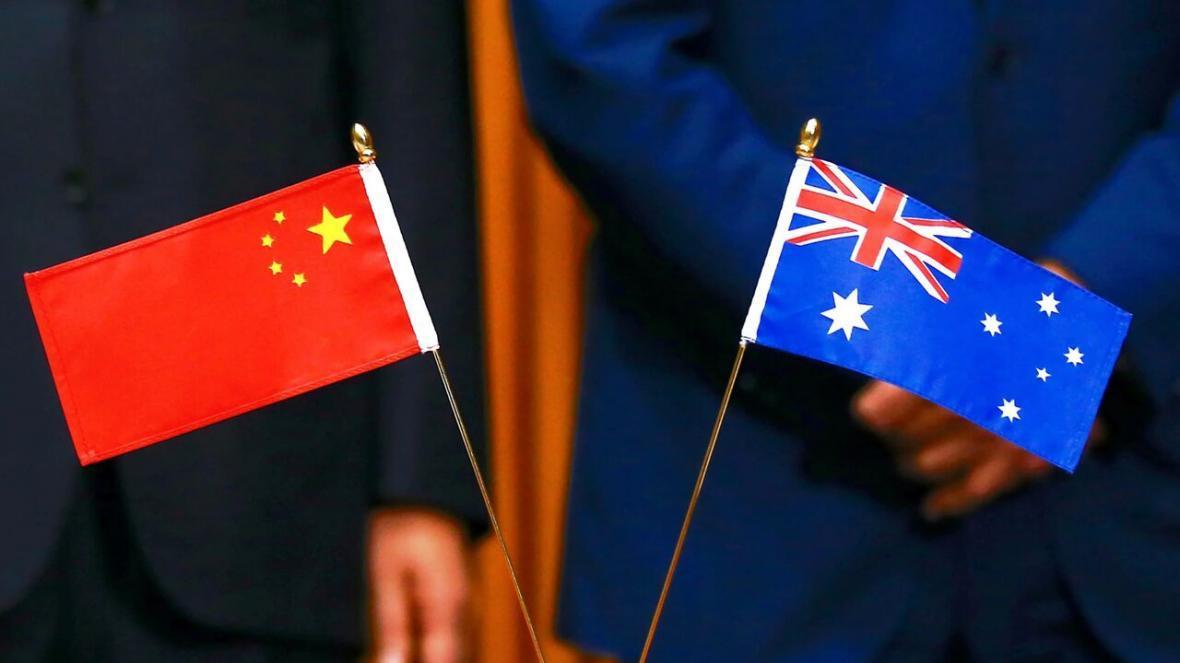 حکم اعدام یک قاچاقچی استرالیایی در چین