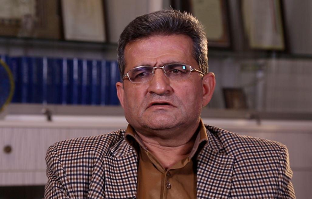 شاه حسینی: کفاشیان فوتبال ایران را به خرابه و تاج به ویرانه تبدیل کرد