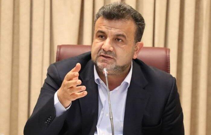 خبرنگاران استاندار: جهش فراوری محور فعالیت فرمانداران مازندران گردد