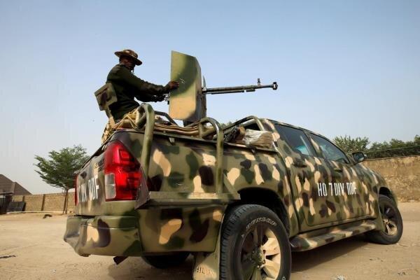 هلاکت ده ها عنصر تکفیری بوکوحرام در نیجریه
