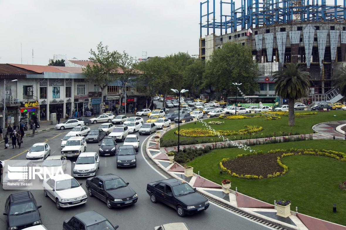 خبرنگاران اعتراض گرگانی ها به ترافیک خیابان 5 آذر و چند خبر کوتاه از گلستان