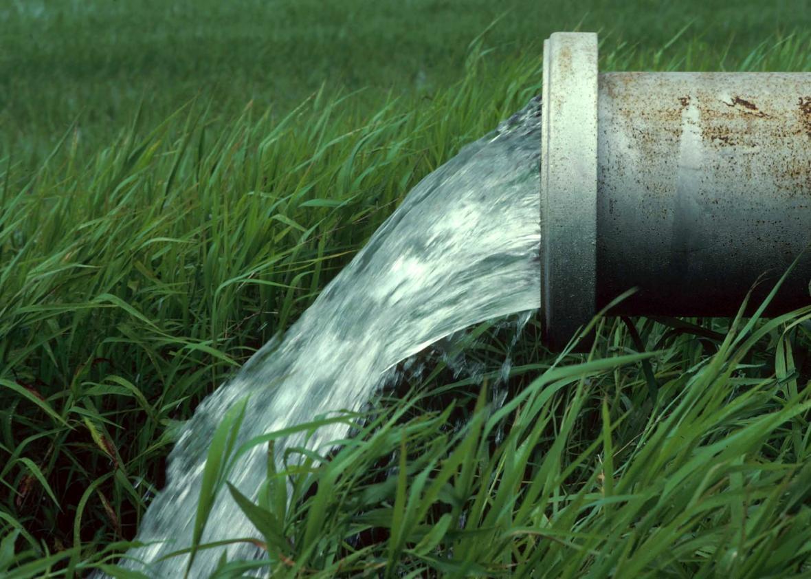 کدام مناطق تهران رکورد مصرف آب را زدند
