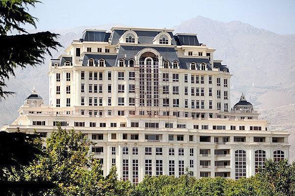 تازه ترین قیمت آپارتمان در مناطق مختلف تهران ، 30 ساله در کامرانیه متری 90 میلیون تومان