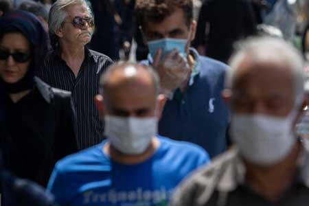 درست ماسک بزنید ، از شبه آنفلوآنزای جدید چه خبر؟