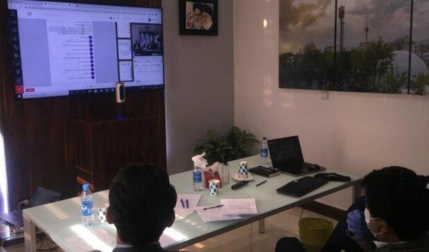 دانش بنیان های ایرانی با بازار فناوری اطلاعات عراق آشنا می شوند