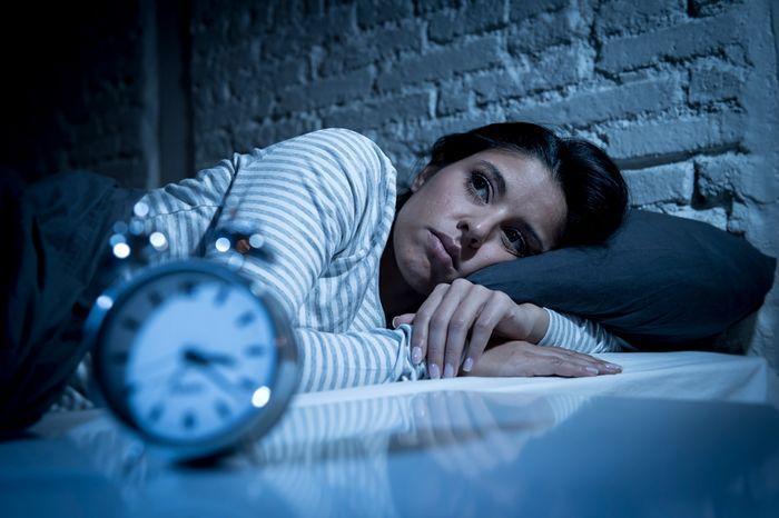 افزایش خطر ابتلا به آسم با کم خوابی