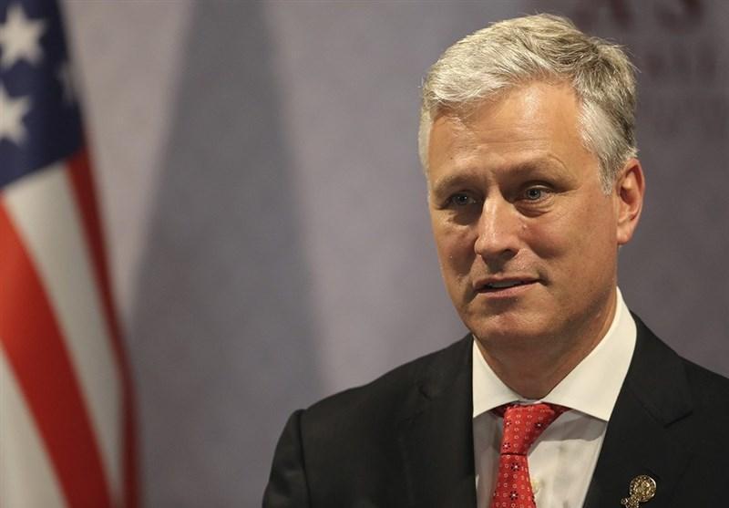 مشاور امنیت ملی آمریکا برای رایزنی درباره چین به اروپا سفر می نماید