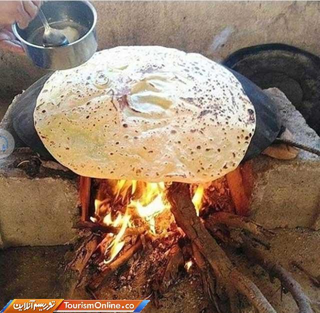 شناسایی 47 نوع غذای محلی در کرمانشاه