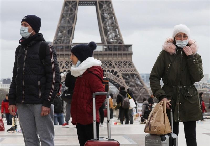 موج جدید کرونا در کمین پایتخت فرانسه و حومه
