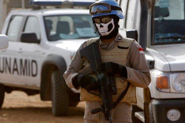 حمله مسلحانه به منطقه دارفور سودان، 120 تن کشته و زخمی شدند