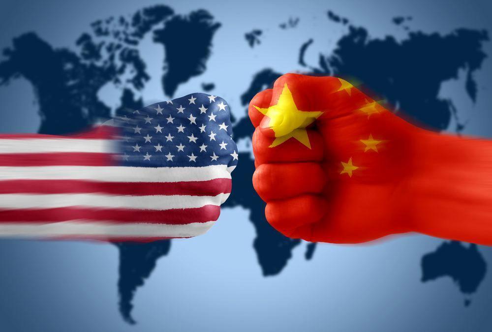 تبعات آتش جنگ سرد آمریکا و چین دامن جریان های انرژی را هم گرفت