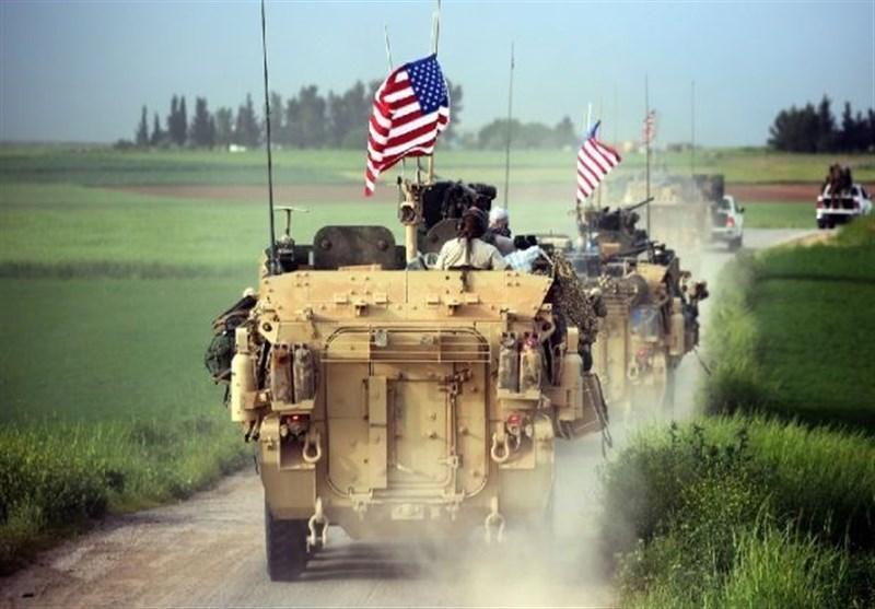 تحلیلگر عراقی: آمریکایی ها تنها با زور و فشار از عراق بیرون می فرایند