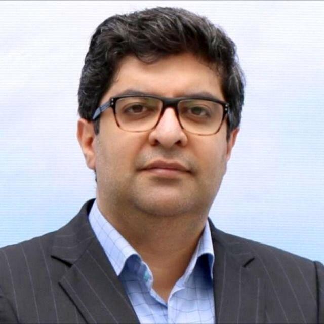 حکم همتی برای مشاور رسانه ای جدید بانک مرکزی و مدیرمسئول شبکه خبری ایبنا
