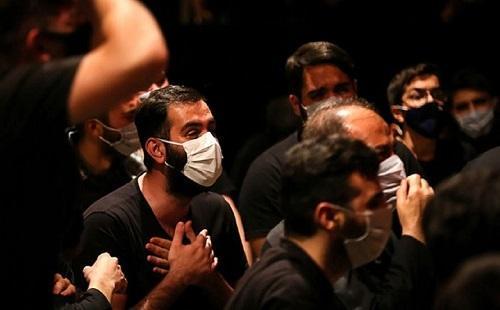 مراسم عزاداری دهه اول محرم در دانشگاه صنعتی کرمانشاه برگزار می گردد