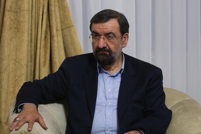 پیغام تسلیت دبیر مجمع تشخیص مصلحت نظام به سرلشکر غلامعلی رشید