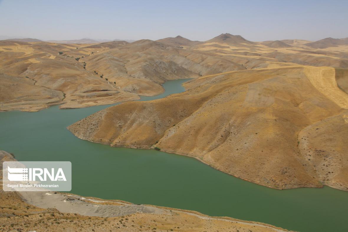 خبرنگاران بیش از هفت هزار میلیارد ریال برای ساخت سدهای کردستان هزینه شد