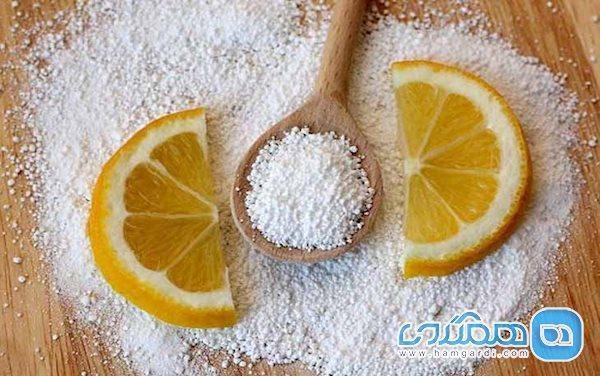 8 ماده خوش طعم و طبیعی برای جایگزینی با نمک!