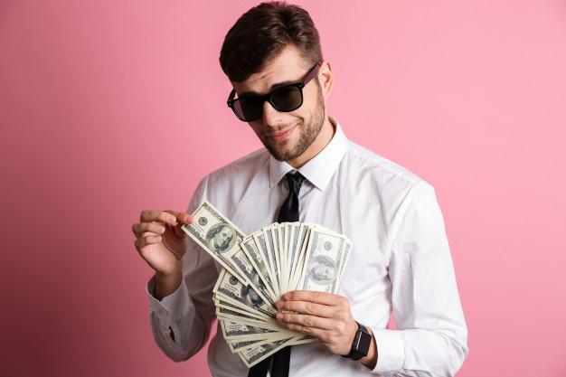 کانادا در جمع کشورهای منتخب ثروتمندان دنیا ، بیشتر تازه پولدارهای دنیا بورس بازند