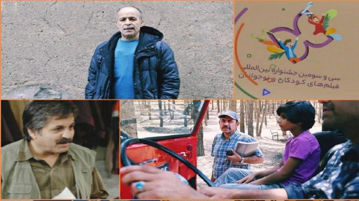 بچه ها و جادوی دوربین سینما، کارگردانان ایرانی چگونه از بچه ها بازی می گیرند؟
