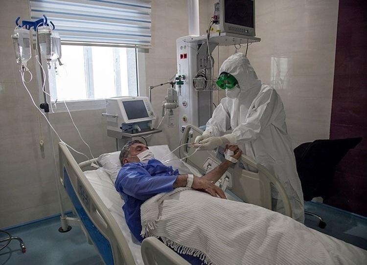آمار کرونا در ایران امروز 9 مهر 99؛ مجموع قربانیان از 26 هزار نفر گذشت