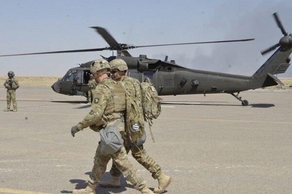 نیروهای ما توان کنترل اوضاع امنیتی بدون احتیاج به آمریکا را دارند