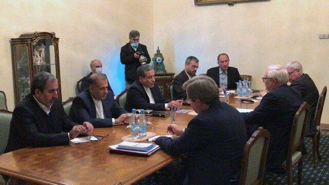 عراقچی: ایران و روسیه رویکردهای مشترکی در مورد مناقشه قره باغ دارند