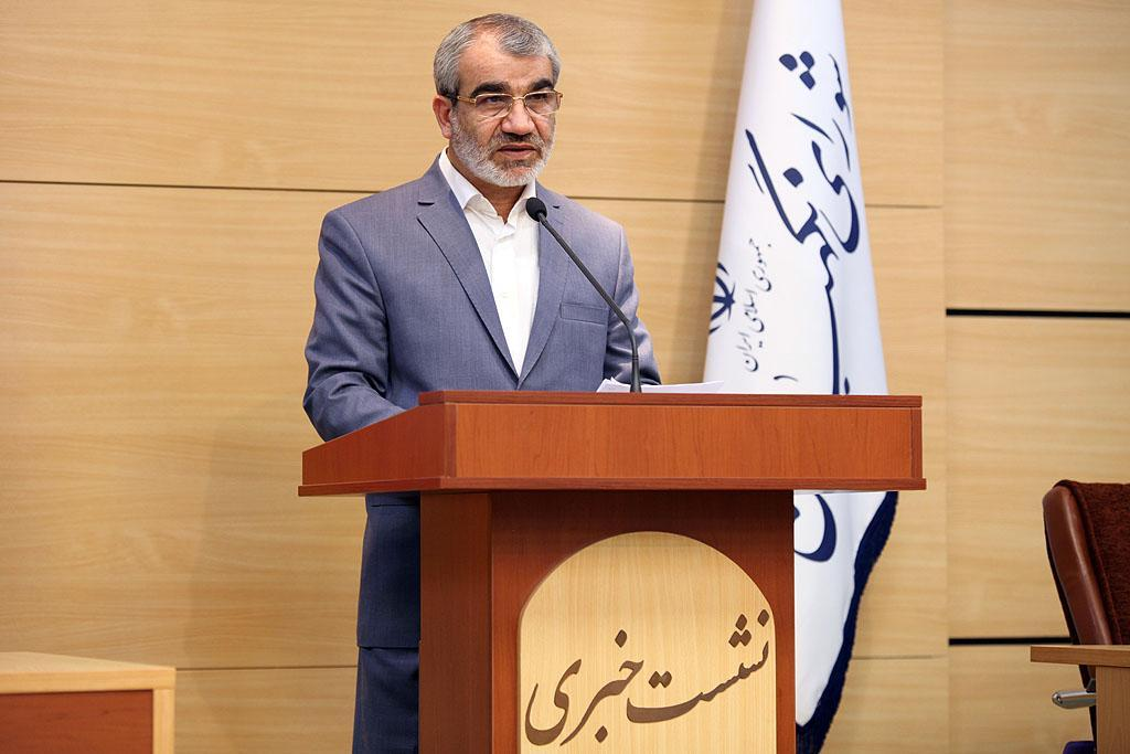 کدخدایی خبر داد: تبدیل شرایط استخدامی ایثارگران تایید شد
