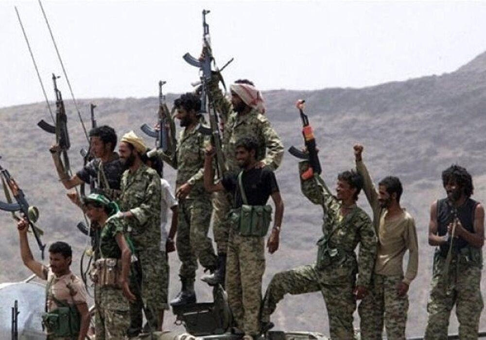 خبرنگاران نیروهای یمنی با دفع حمله مزدوران سعودی ده ها تن از آنان را کشتند