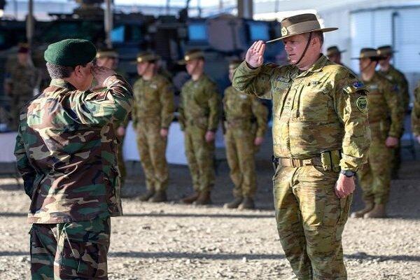 انتشار تحقیقات بدرفتاری نظامیان استرالیایی در افغانستان