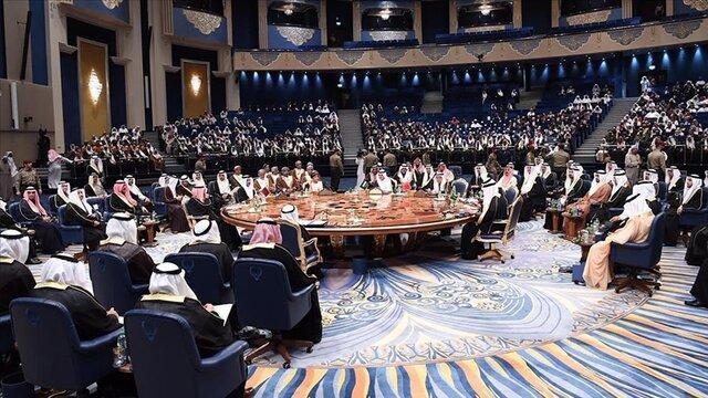زمان و مکان آشتی کشور&zwnjهای عربی و قطر فاش شد