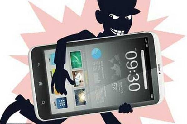 جلوگیری از سرقت گوشی با 3 ترفند راحت