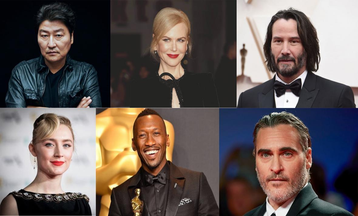 بهترین بازیگران قرن 21