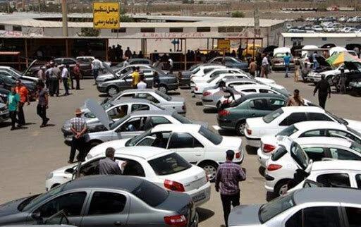 فرایند ادامه دار کاهش قیمت خودرو